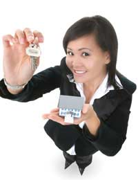 Overseas Property Management Agency