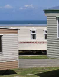 Mobile Home  mobile Holiday Home