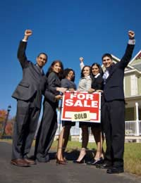 Buying A Home With Friends Property